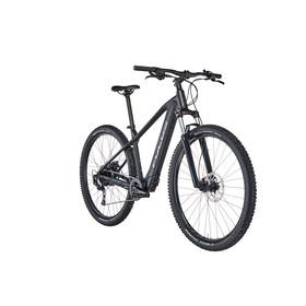 FOCUS Whistler² 6.9 E-mountainbike sort